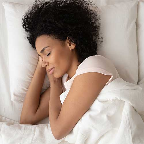 Sleep and the gut microbiome feature